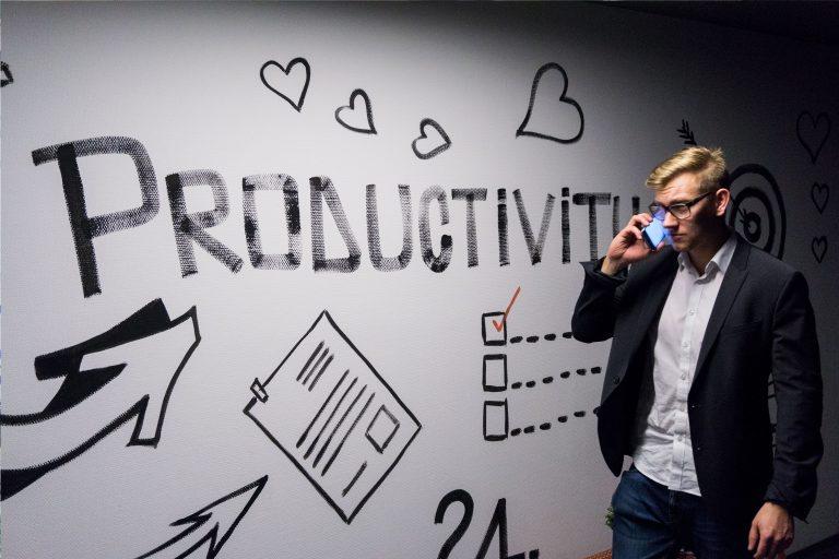 Produttività con il centralino