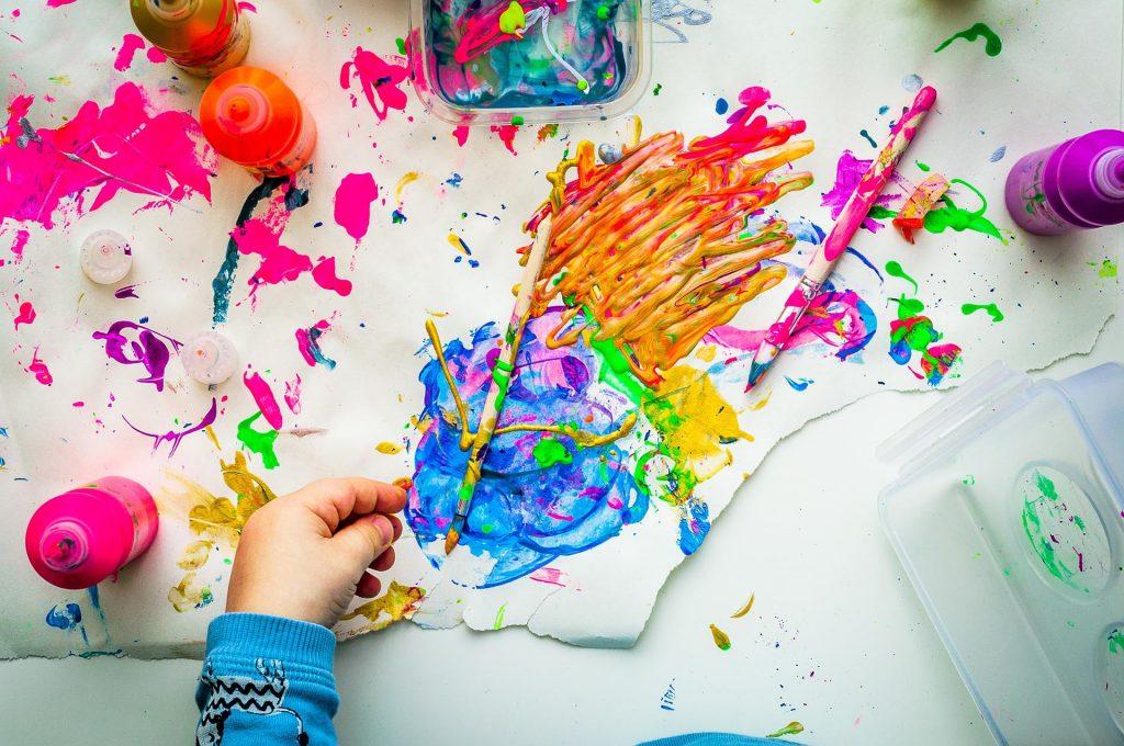 la creatività in amministrazione